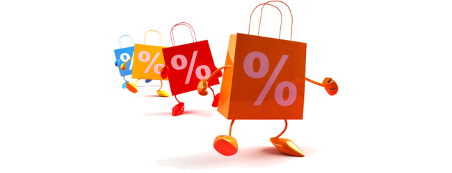 Promotions / Soldes